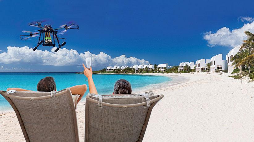 Amazing-Drones