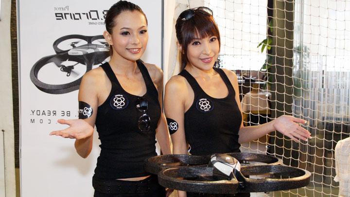 Drones-for-Women