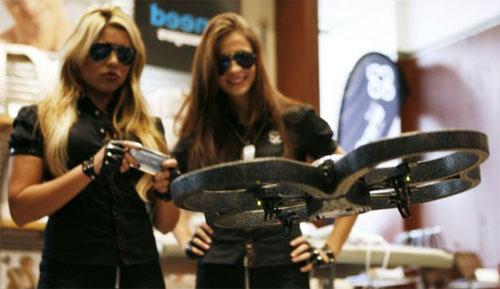 Women-Using-Quadcopters